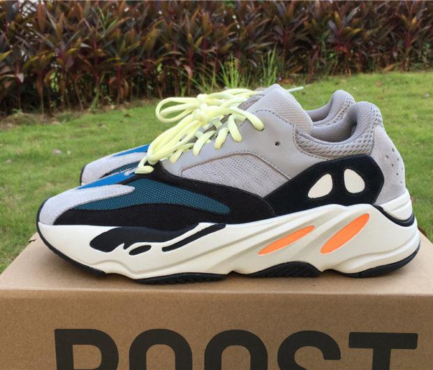 brand new 522d0 e2e62 Adidas Yeezy Boost 700